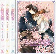 【中古】アニメBlu-ray Disc Hybrid Child 初回版 全4巻セット