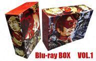【中古】特撮Blu-ray Disc 仮面の忍者 赤影 Blu-ray BOX VOL.1