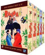【中古】輸入アニメDVD RANMA 1/2 EDITION COLLECTOR LIMITEE [輸入盤]