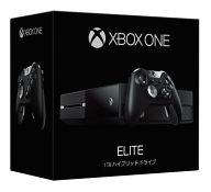 【中古】Xbox Oneハード XboxOne本体 Elite 1TB ブラック