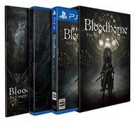 【中古】PS4ソフト Bloodborne The Old Hunters Edition[初回限定版]