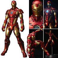【中古】フィギュア #01 Bleeding Edge Armor 「アイアンマン」 RE:EDIT IRON MAN