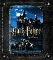 【中古】洋画Blu-ray Disc ハリー・ポッター ブルーレイ コンプリート セット [初回生産限定]