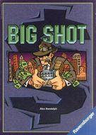 【中古】ボードゲーム ビッグショット 多言語版 (Big Shot) [日本語訳付き]