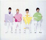 【中古】邦楽CD NEWS / NEWS[DVD付初回限定盤A]