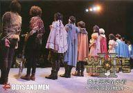 【エントリーでポイント10倍!(12月スーパーSALE限定)】【中古】その他DVD BOYS AND MEN / WHITE☆TIGHTS II 舞台裏完全密着~半年間の軌跡~