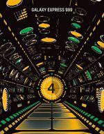 【中古】アニメBlu-ray Disc 銀河鉄道999 テレビシリーズ Blu-ray BOX-4(松本零士画業60周年記念)