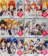 【中古】アニメDVD うたの☆プリンスさまっ♪ マジLOVEレボリューションズ 初回版 全6巻セット