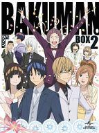 【中古】アニメBlu-ray Disc バクマン。3rdシリーズ Blu-ray BOX 2