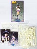 【中古】フィギュア セーラーサターン(ミュージカルバージョン) 「美少女戦士セーラームーンS」 1/7 レジンキャストキット