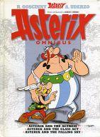 【中古】アメコミ Asterix Omnibus / Albert Uderzo【中古】afb