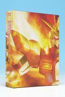 【中古】アニメBlu-ray Disc ガンダムビルドファイターズトライ Blu-ray BOX 1[スタンダード版][期間限定生産]
