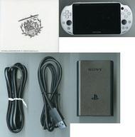 【中古】PSVITAハード PlayStaiton Vita本体『艦これ改』 Limited Edition