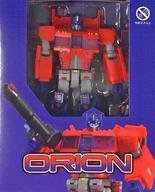 【中古】おもちゃ TW-02 ORION
