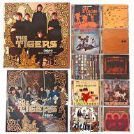 【中古】邦楽CD ザ・タイガース / TIGERS PERFECT CD BOX -MILLENNIUM EDITION-
