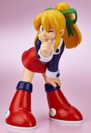 【中古】フィギュア ロール 「ロックマン」 ギガンティックシリーズ PVC製塗装済み完成品