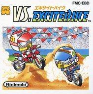 <title>中古 ファミコンソフト ディスクシステム VS.エキサイトバイク 高品質 箱説あり</title>