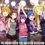 【中古】アニメ系CD THE IDOLM@STER LIVE THE@TER SELECTION