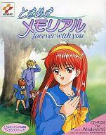 【中古】Windows95 CDソフト ときめきメモリアル forever with you(状態:アイロンプリント欠品)