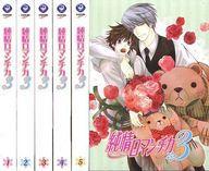 【中古】アニメDVD 純情ロマンチカ3 初回生産限定版 全6巻セット
