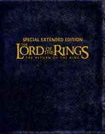 【中古】洋画Blu-ray Disc ロード・オブ・ザ・リング/王の帰還 スペシャル・エクステンデッド・エディション [初回限定生産]
