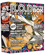 【中古】アニメBlu-ray Disc R.O.D THE COMPLETE Blu-ray BOX[完全生産限定版]