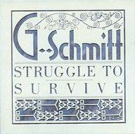【中古】邦楽CD G-SCHMITT / STRUGGLE TO SURVIVE
