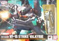 【中古】フィギュア HI-METAL R VF-1Sストライクバルキリー(ロイ・フォッカー・スペシャル) 「超時空要塞マクロス 愛・おぼえていますか」 魂ウェブ商店限定