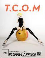 【中古】フィギュア エージェント・イゾベル T.C.O.M 「THE WORLD OF ISOBELLE PASCHA」 1/6 アクションフィギュア