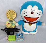 【中古】おもちゃ ドラえもん・ザ・ロボット DTR-01B 「ドラえもん」