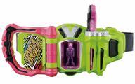 【中古】おもちゃ 変身ベルト DXゲーマドライバー 「仮面ライダーエグゼイド」