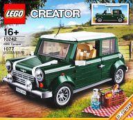 【中古】おもちゃ LEGO ミニクーパー 「レゴ クリエイター」 10242