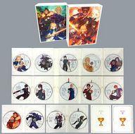 【中古】アニメBlu-ray Disc 不備有)Fate/Zero Blu-ray Disc Box 全2BOXセット(状態:収納BOXに難有り)