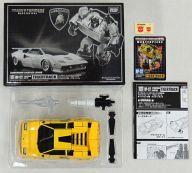 【中古】おもちゃ MP-12T タイガートラック 「トランスフォーマー マスターピース」 東京おもちゃショー2013 開催記念品