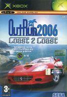 【中古】XBソフト UK版 OutRun 2006 Coast 2 Coast(国内版本体動作可)