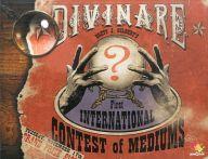 送料無料 smtb-u 商品 中古 ボードゲーム Divinare ディヴィナーレ:倫敦の霊媒師 日本語訳無し 多言語版 大幅値下げランキング