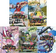 【中古】その他DVD ももいろクローバーZ / 『ももクロChan』第3弾 時をかける5色のコンバット BOX付き全5巻セット