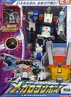 【中古】おもちゃ GC-23 巨神司令官 メガロコンボイ 「トランスフォーマー ギャラクシーフォース」