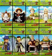【中古】フィギュア 全8種セット 「ワンピース」 ワールドコレクタブルフィギュア vol.9【タイムセール】