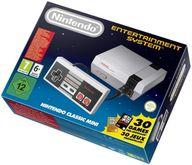 【中古】ファミコンハード EU版 NINTENDO CLASSIC MINI:ENTERTAINMENT SYSTEM