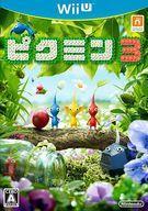 【中古】WiiUソフト ピクミン3 (状態:説明書欠品)