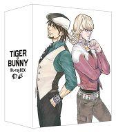 【中古】アニメBlu-ray Disc TIGER&BUNNY Blu-ray BOX