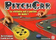 【中古】ボードゲーム ピッチカー (Pitch Car)