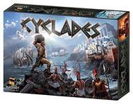 【新品】ボードゲーム キクラデス (Cyclades)