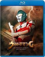 【中古】特撮Blu-ray Disc ウルトラマンG Blu-ray BOX