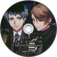 【中古】アニメ系CD DYNAMIC CHORD feat.Liar-S V edition ステラセット特典ドラマCD 「Which one do you choose Seri or Soutarou?」