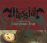 【中古】アニメ系CD ドラマCD Messiah -Chiristmas Trap- メサイア クリスマストラップ