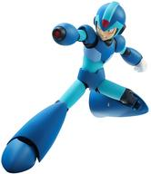【中古】フィギュア エックス 「ロックマンX」 4インチネル アクションフィギュア
