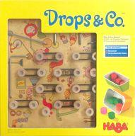 【中古】ボードゲーム [日本語訳無し] キャンディ工場 (Drops&Co.)
