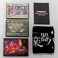 【中古】邦楽DVD 和楽器バンド / WagakkiBand 1st US Tour 衝撃-DEEP IMPACT-[mu-moショップ・FC八重流専売数量限定盤]